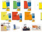 Markeer- & Signalering etiketten
