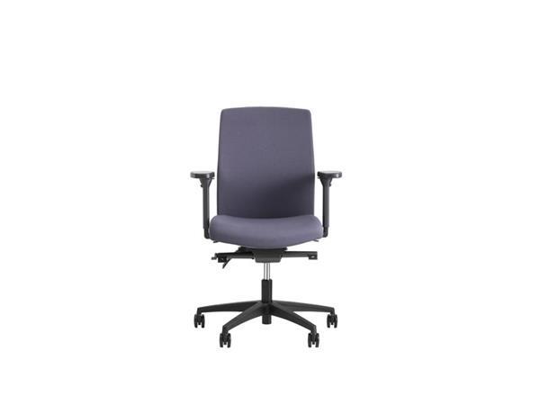 Hoge Bureaustoel Kopen.Online Bureaustoel Model 3502 Volgens Stoelennorm Nen En 1335 Kopen