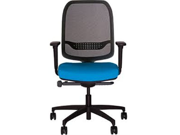 Online bureaustoel nen en met netweave rug kopen bestellen