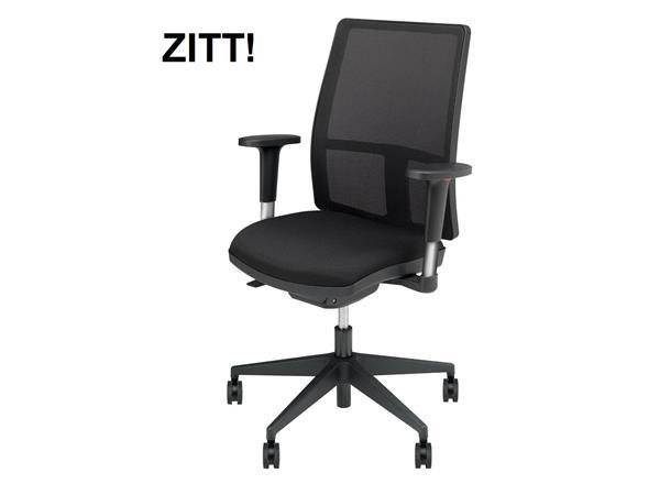 Bureau Stoel Kopen : Online bureaustoel zitt met middelhoge rug kopen bestellen