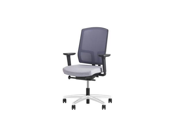 Bureau Stoel Kopen : Online bureaustoel npr nen en met gestoffeerde rug kopen